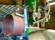 Pipe welding machine-6000